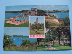 Bütgenbach () Anno 1992 ( Zie Foto Voor Details ) !! - Bütgenbach