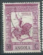 Angola -  Yvert N° 271 Oblitéré  - Cw 22001 - Angola