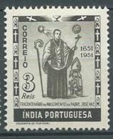 Inde Portugaise -   Yvert N° 438 **    Cw 22023 - Portuguese India