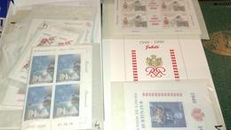 Monaco, Année Complète 1999 Sans Charniére Luxe ** Du  N° 2186 à N° 2229** Catalogue Yvert Et Tellier - Annate Complete