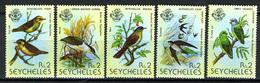 1979 - SEYCHELLES - Catg.. Mi. 430/434 -  NH - (I-SRA3207.12) - Seychelles (1976-...)