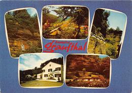 Graufthal Eschbourg Canton La Petite Pierre - Autres Communes