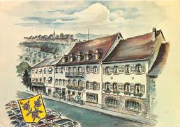 La Petite Pierre Hôtel Restaurant - Autres Communes