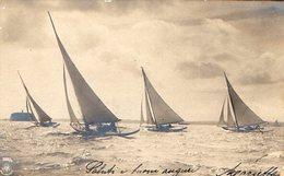 BARCHE A VELA - Formato Piccolo - Barche