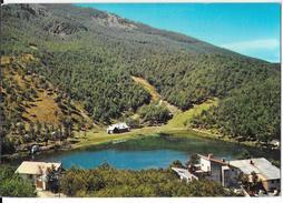 Appennino Reggiano-lago Del Cerreto - Italia