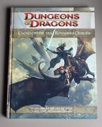 Livre Dungeons Et Dragons Encyclopédie Des Royaumes Oubliés Jeu De Rôle Neuf Donjons Et Dragons Neuf - Books