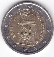 SAN MARINO  2 EURO  2013 - San Marino