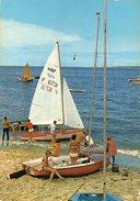 FRANCE - VOILIERS - Barche