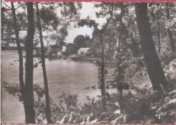 29 - LE POULDU--Le Port Sur La Leilta--Séjour De Gaugin--cpsm GF - Le Pouldu