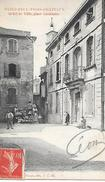SAINT-PAUL-TROIS-CHATEAUX - ( 26 ) - Hôtel De Ville - France