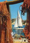 Reti, Vento E ... Sole! - Filets, Vent Et ... Soleil! - Barche