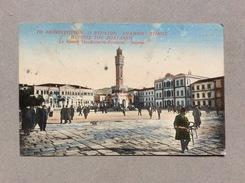 AK  TURKEY  SMYRNE     1912. - Turquie