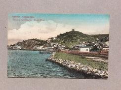 AK  TURKEY  SMYRNE     1911.   GNEUZ  TEPE - Turquie