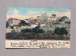 AK  TURKEY  SMYRNE     1913.   COCAR YIALI - Turquie