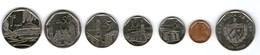 Monete Cuba CUC Peso Convertible - Cuba