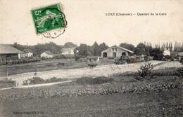 LUXE QUARTIER DE LA GARE - France