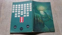 Brochure Publicitaire Sur Bayer Farbenindustrie Photos Dessin Vers Années 50 - Livres, BD, Revues