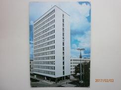 Postcard Bydgoszcz Siedziba  Urzedu Wojewodzkeigo Polska Poland My Ref B2271 - Poland
