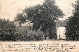 Lasne - La Vallée De Lasne - Chemin De Genval Au Bourgeois - Lasne