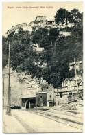 Q.731.  NAPOLI - ...Hotel Bertolini - Napoli (Naples)