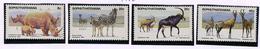 1983 - BOPHUTHATSWANA - Catg.. Mi. 100/103 -  NH - (I-SRA3207.14) - Bophuthatswana