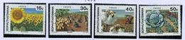 1988 - BOPHUTHATSWANA - Catg.. Mi. 206/209 -  NH - (I-SRA3207.14) - Bophuthatswana