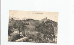 AINHOA (B P) 6 QUARTIER DANCHARIENEA 1927 - Ainhoa