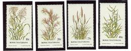 1984 - BOPHUTHATSWANA - Catg.. Mi. 116/119 -  NH - (I-SRA3207.14) - Bophuthatswana
