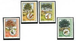 1984 - BOPHUTHATSWANA - Catg.. Mi. 144/147 -  NH - (I-SRA3207.14) - Bophuthatswana