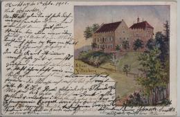 Schloss Wellenberg - TG Thurgovie