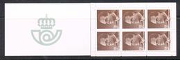 ESPAGNE CARNET C2475 (II) N**  1986  COMPLET TB - 1981-90 Nuovi