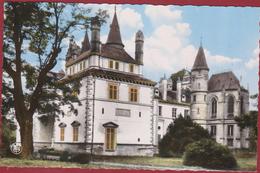 Boussu Hainaut Henegouwen Borinage Le Chateau Nels CPA - Boussu
