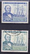 CHILI- 1966 -  Mi Nr. 650/651 -  USED And NEW - °+* - Chili