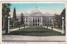 State Capitol , PHOENIX , Arizona ; PU-1930 - Phoenix