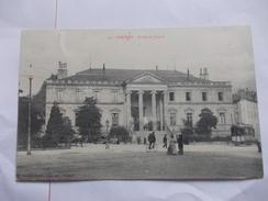 LIMOGES  Palais De Justice 19 - Limoges