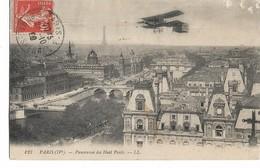 Panorama  Des  Huit  Ponts - La Seine Et Ses Bords