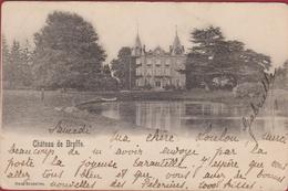 Braffe Péruwelz Henegouwen Hainaut Chateau De CPA - Péruwelz