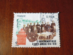 OBLITERATION CHOISIE  SUR TIMBRE   YVERT N° 4934 - Used Stamps