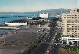 GENOVA - La Foce - Fiera Internazionale Del Mare - La Sopraelevata - 1966 - Genova (Genoa)