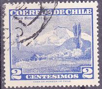 CHILI- 1961 - YT Nr.291 - Mi 600  - USED - ° - Chili