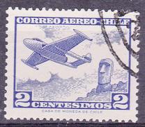 CHILI- 1961 - YT Nr.204A - Mi 590  - USED - ° - Chili