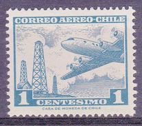 CHILI- 1962 -  Mi 589  - NEW - ** - Chili