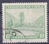 CHILI- 1962 -  Mi 601 - YT 292 - USED - ° - Chili