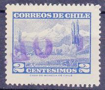 CHILI- 1962 -  Mi 617 - YT 298 - USED - ° - Chili