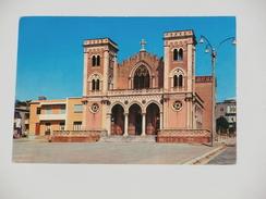 REGGIO CALABRIA - Villa San Giovanni - Duomo - 1969 - Reggio Calabria
