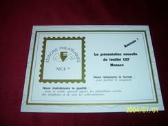 CEF  ° EMISSION LIMITE  ))  FONTAINE NEJJARINE  MAROC + FONTAINE WALLACE FRANCE LE 14 12 2001 - Postdokumente