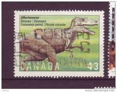 ##29, Canada, Dinosaure, Dinosaur