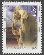 Canada SG2640 2009 Christmas (1st Issue) $1.65 Good/fine Used [33/28375/4D]