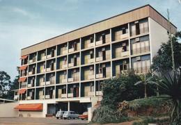 CAMEROUN----YAOUNDE---hôtel De L'indépendance--voir 2 Scans - Cameroun