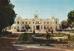 NIGER----NIAMEY---le Palais De La Présidence-----voir 2 Scans - Niger